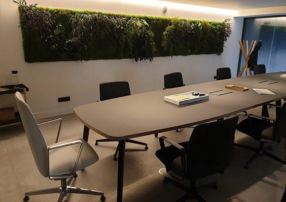 Novedades mobiliario oficina 2019 | Muebles de oficina Spacio