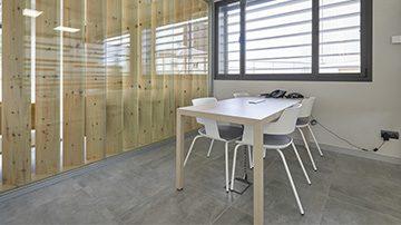 Equipamiento integral oficina listado | Muebles de oficina Spacio