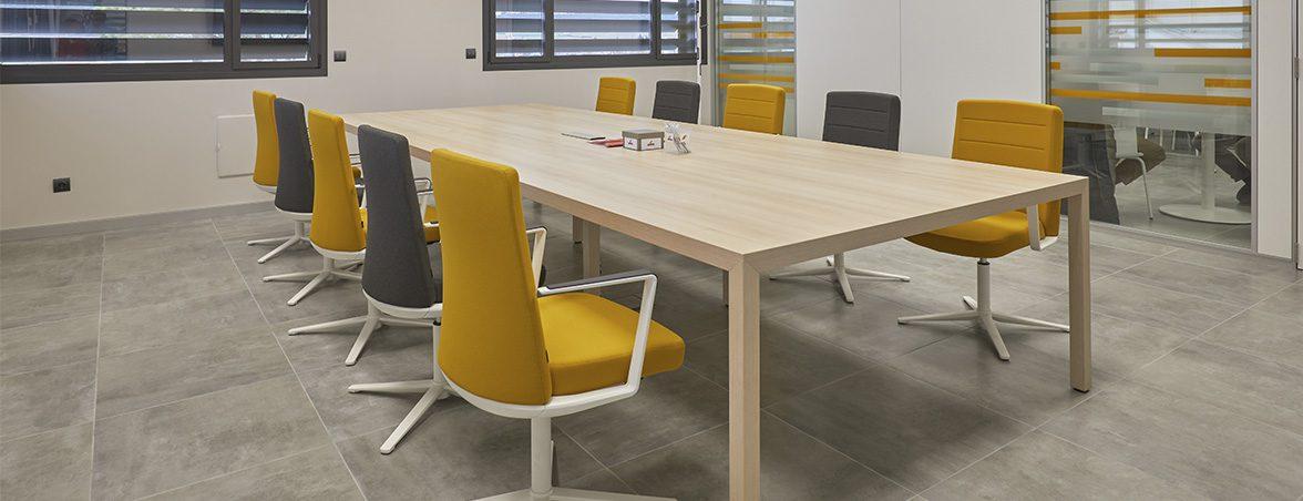 Equipamiento integral oficina portada | Muebles de oficina Spacio