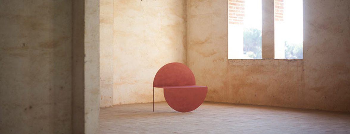 Silla la redonda Cabinet | Muebles de oficina Spacio