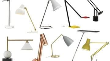 Lámparas modernas listado | Muebles de oficina Spacio