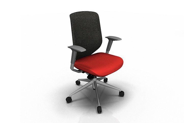Silla Tnk listado | Muebles de oficina Spacio