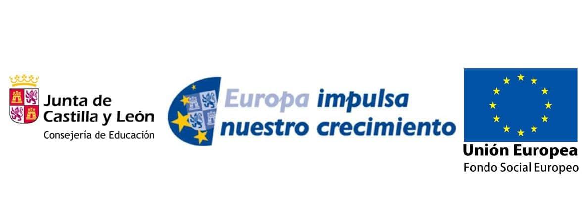 Fondo Social Europeo | Muebles de oficina Spacio