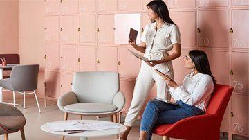 Importancia del mobiliario oficina listado | Muebles de oficina