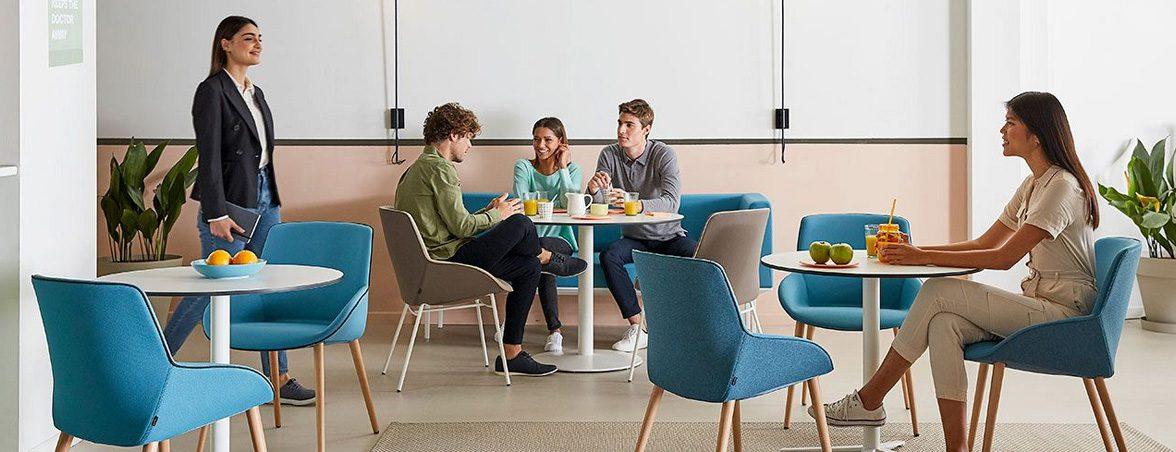 Importancia del mobiliario oficina portada | Muebles de oficina