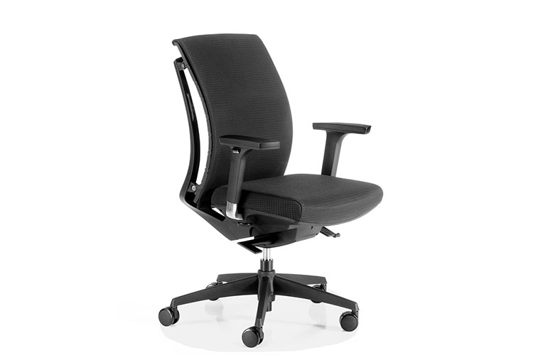 Silla oficina Flexiwork | Muebles de Oficina Spacio
