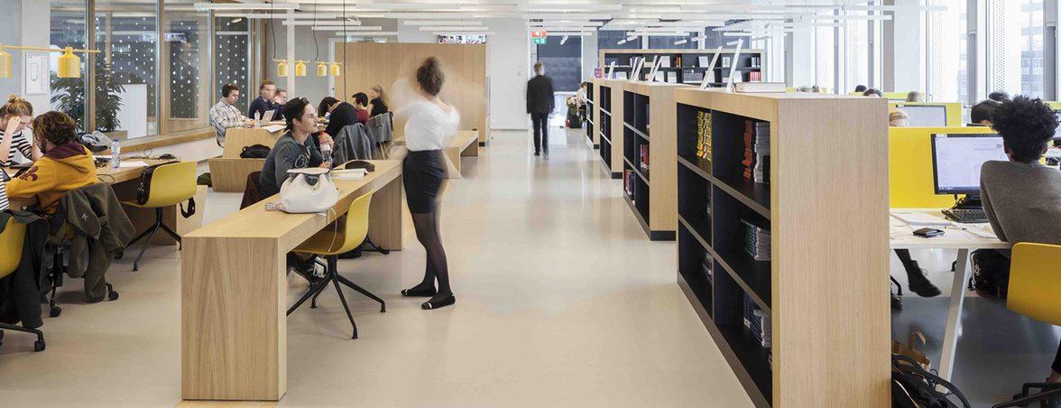 Importancia del mobiliario escolar portada   Muebles de oficina Spacio