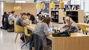 Importancia mobiliario escolar listado | Muebles de oficina Spacio