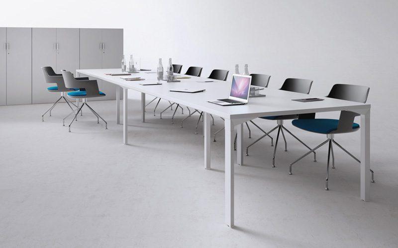 Oficinas con producto Forma 5 | Muebles de oficina Spacio