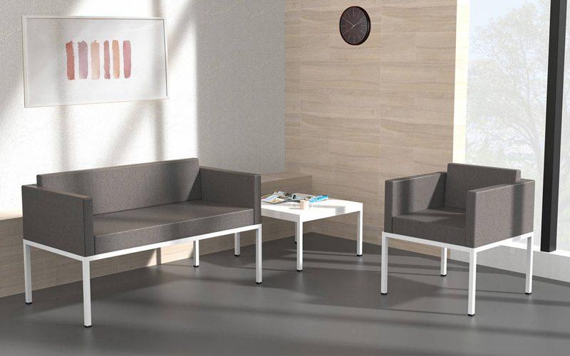 Oficinas De La Oliva | Muebles de oficina Spacio