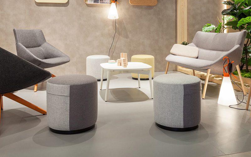 Oficinas Forma 5 | Muebles de oficina Spacio