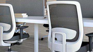 Apostar por sillas de oficina listado | Muebles de oficina Spacio