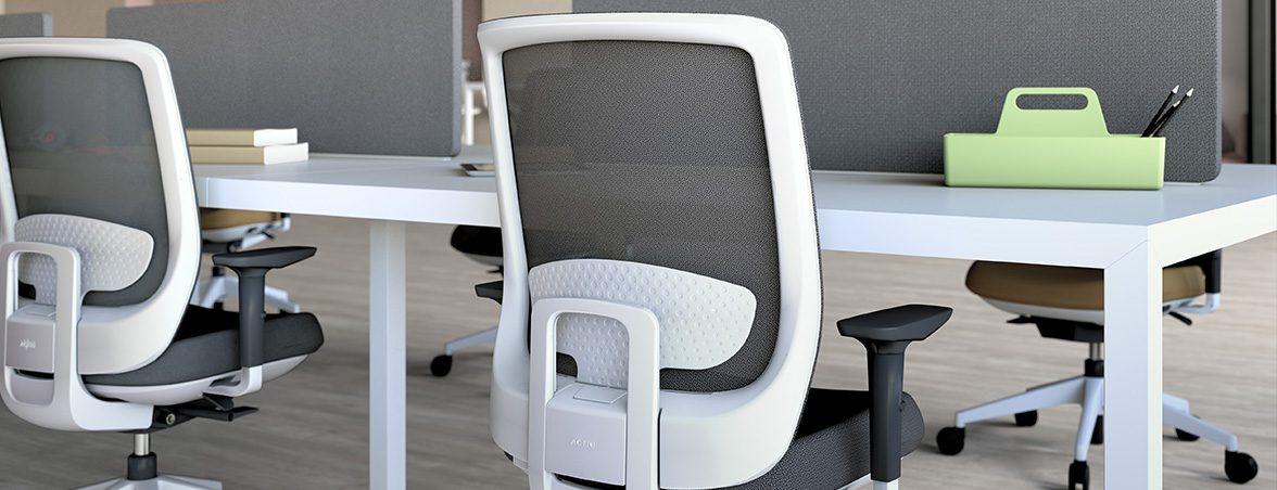 Apostar por sillas de oficina portada | Muebles de oficina Spacio