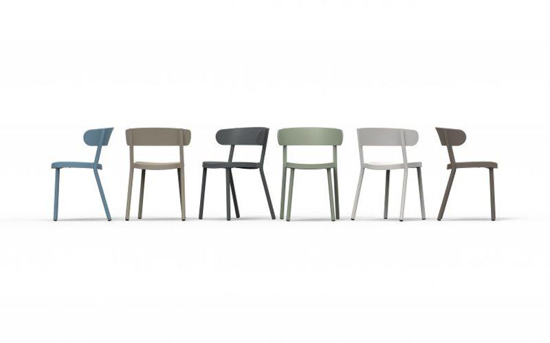 Silla Resol | Muebles de oficina Spacio