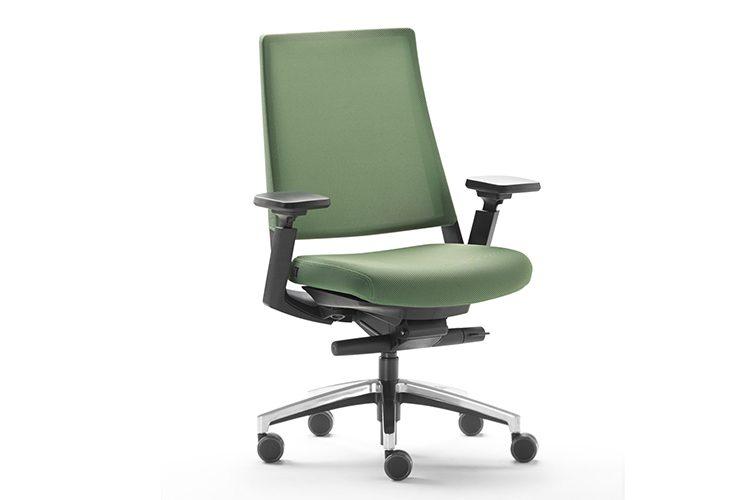 Silla para home office listado | Muebles de oficina Spacio