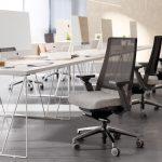 Silla para home office oficina   Muebles de oficina Spacio