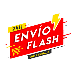 Envio Flash 24H
