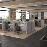 Silla para trabajar en casa Spot oficina   Muebles de oficina Spacio