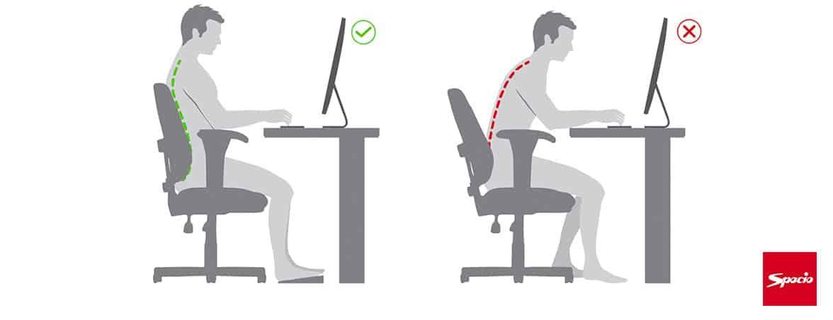 Mobiliario de oficina ¿gasto o inversión? | Muebles de Oficina Spacio