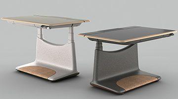UFOU UPON   Muebles de Oficina Spacio