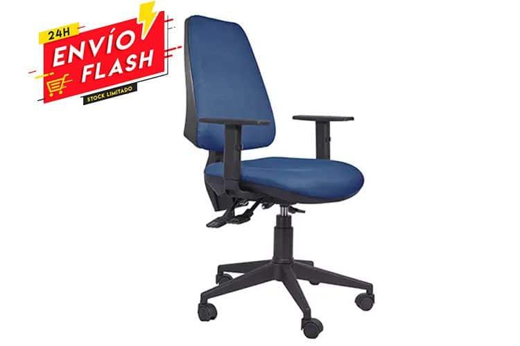 Foto listado Equis Azul entrega en 24h | Muebles de Oficina Spacio