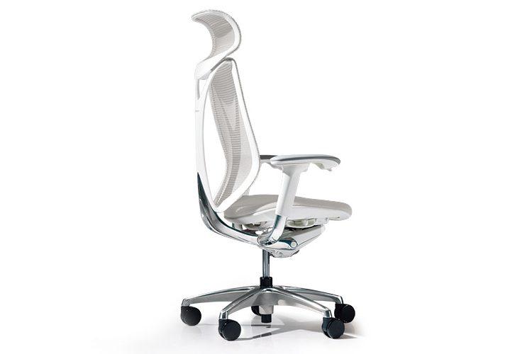 Silla de escritorio Sabrina Okamura | Mobiliario de oficina Spacio