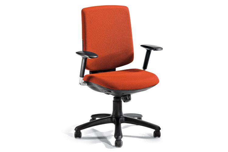 Silla de oficina | Actiu Idonia | Mobiliario de oficina Spacio 100 750X500