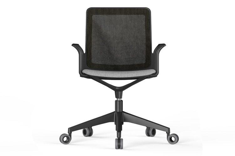 Silla de escritorio con ruedas | Actiu Urban Plus 30