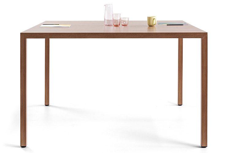 Mesas rectas Actiu Prisma | Muebles de oficina Spacio