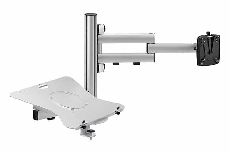 Soporte para monitor y ordenador Novus Business Combination | TSS / accesorios de oficina