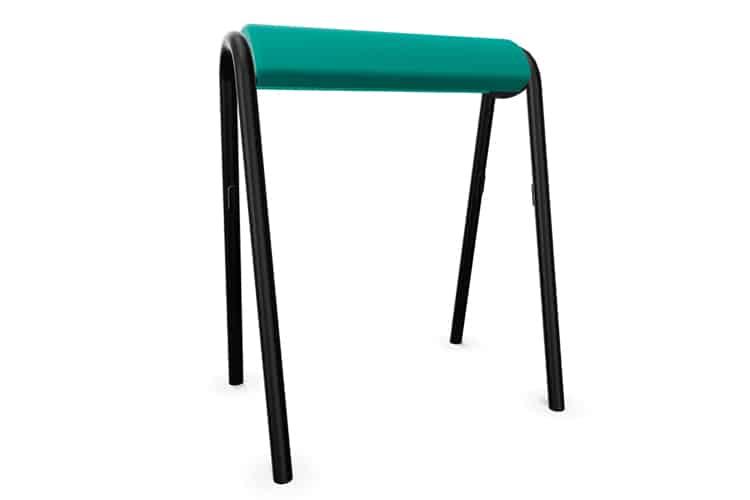 Imagen destacada taburete semisentado para talleres se:lab hopper | Muebles de Oficina Spacio